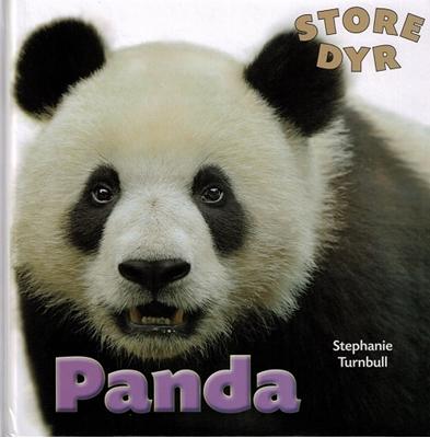 Panda Stephanie Turnbull 9788762722521