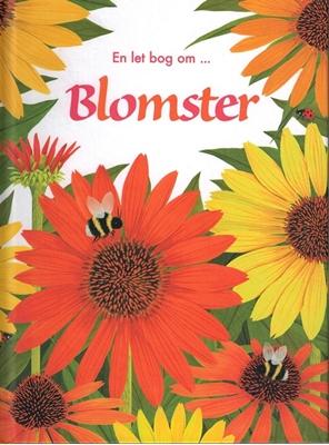 Blomster Emily Bone 9788762724341