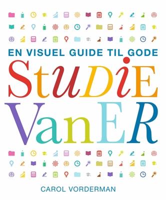 En visuel guide til gode studievaner Carol Vorderman 9788771068795
