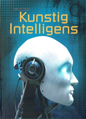 Kunstig intelligens Henry Brook 9788762727106