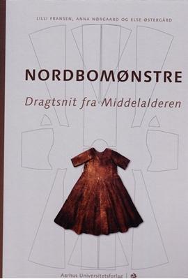 Nordbomønstre Else Østergård, Lilli Fransen, Anna Nørgård 9788779342972
