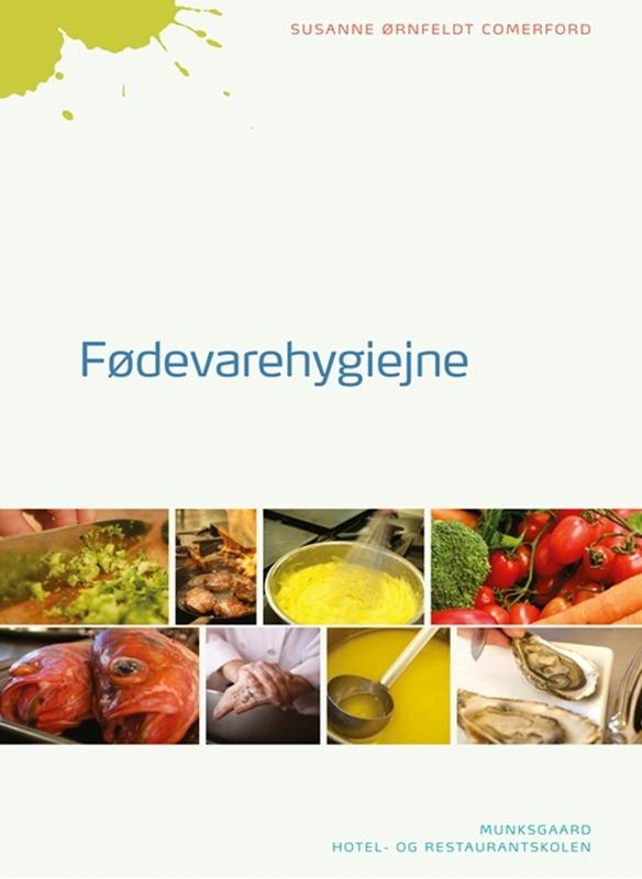 Fødevarehygiejne (9788762808973)
