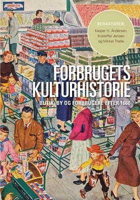 Forbrugets kulturhistorie  9788771842142