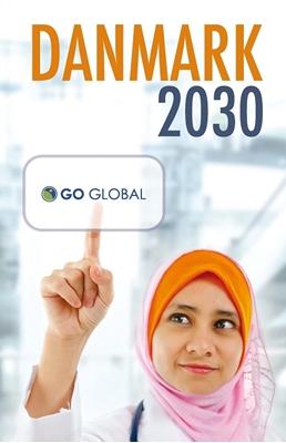 Danmark 2030 Lene Andersen 9788792240460