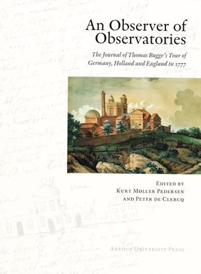 An Observer of Observatories  9788779343115