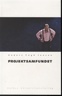 Projektsamfundet Anders Fogh Jensen 9788779344860