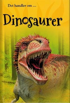Dinosaurer Claire Llewellyn, Thea Feldman 9788762725119