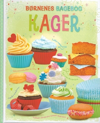 Kager Abigail Wheatley 9788762724792