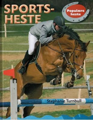 Sportsheste Stephanie Turnbull 9788762726222