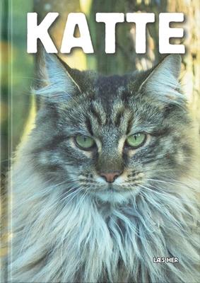 Læs her: Katte Ole Steen Hansen 9788762728264