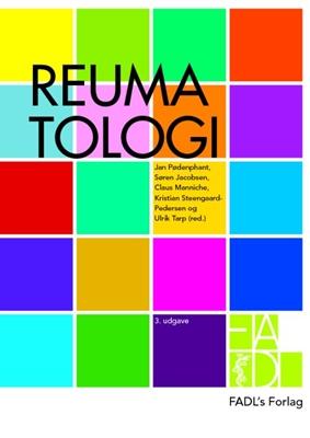 Reumatologi Kristian Stengaard-Pedersen, Søren Jacobsen, Jan Pødenphant (red.), Ulrik Tarp, Claus Manniche 9788777496042