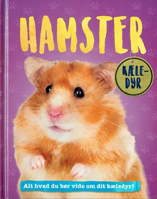 Hamster Pat Jacobs 9788762728004