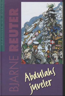 Abdulahs juveler Bjarne Reuter 9788741159041