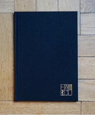 FADL's Forlag-notesbog  9788777498565