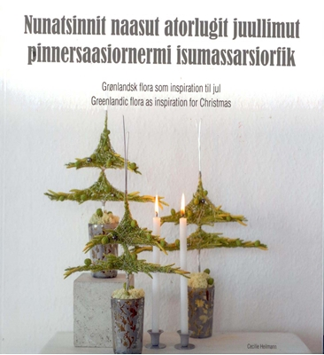 Nunatsinnit naasut atorlugit juullimut pinnersaasiornermi isumassarsiorfik Cecilie Heilmann 9788792554789