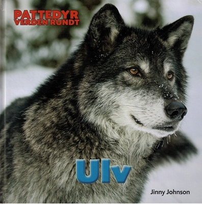 Ulv Jinny Johnson 9788762723931