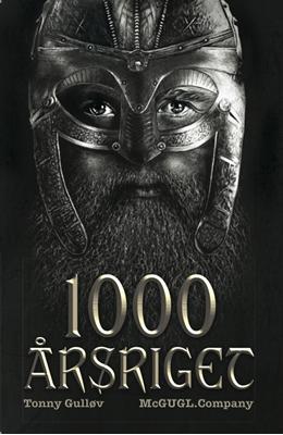 1000-Årsriget Tonny Gulløv 9788792035066