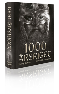 1000-Årsriget Tonny Gulløv 9788792035059