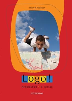 Logo! 8. kl. Steen W. Pedersen 9788702086904