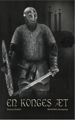 En konges æt Tonny Gulløv 9788792035073