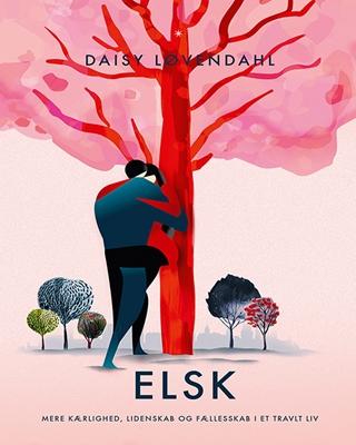 ELSK Daisy Løvendahl 9788799854813