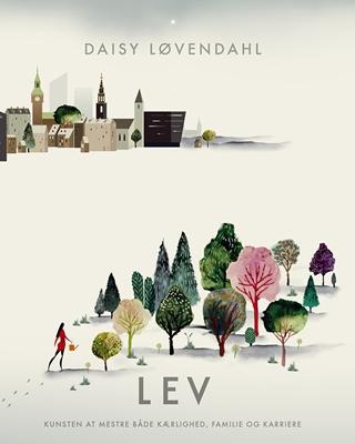 LEV Daisy Løvendahl 9788799854837