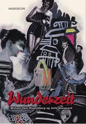 Wunderzeit Jette Glargaard, Michael Dahl-Blumenberg 9788700328280