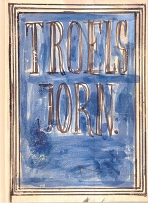 Troels Jorns bog om den sultne løve, den glade elefant, den lille mus og Jens Pismyre Asger Jorn 9788721036966