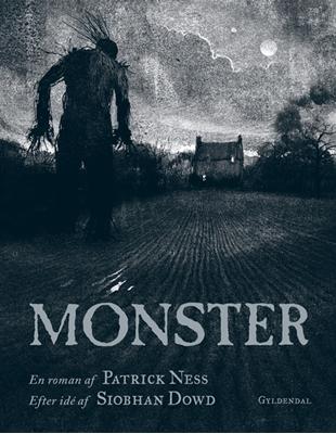 Monster Patrick Ness 9788702155969