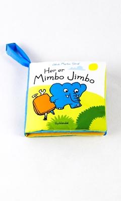 Her er Mimbo Jimbo Jakob Martin Strid 9788702234886