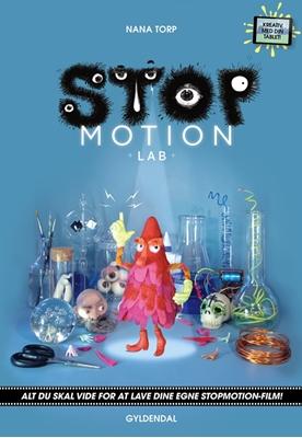 Stopmotion Lab Nana Torp 9788702241754