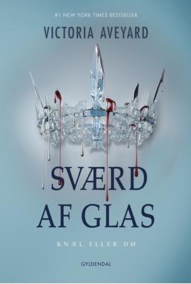 Red Queen 2 - Sværd af glas Victoria Aveyard 9788702189193