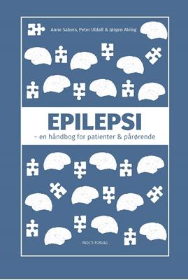 Epilepsi Jørgen Alving, Peter Uldall, Anne Sabers 9788777498718