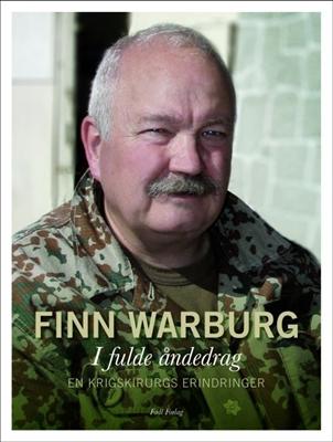 I fulde åndedrag Finn Warburg 9788777496677