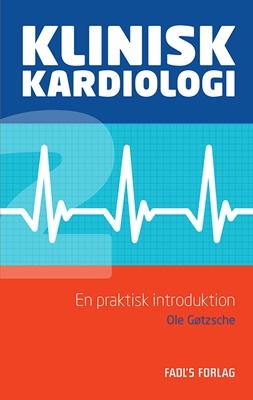 Klinisk Kardiologi Ole Gøtzsche 9788777496271