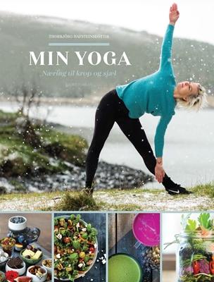 Min yoga Thorbjörg Hafsteinsdottir 9788777498572