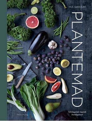 Plantemad Mia Gardum 9788777498596