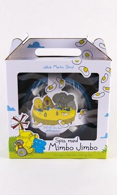 Spis med mimbo Jimbo Jakob Martin Strid 5711905010166