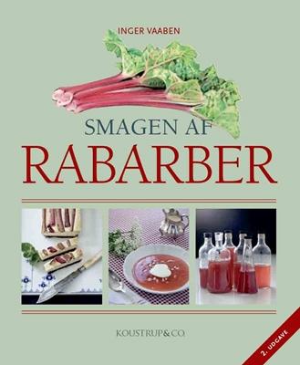SMAGEN AF RABARBER INGER VAABEN 9788793159273