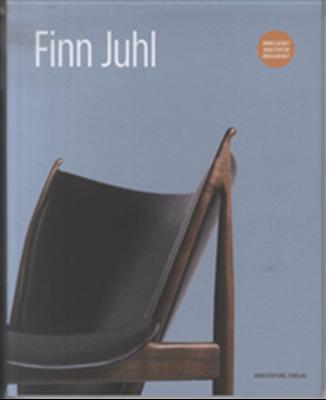 Arkitekten Finn Juhl Esbjørn Hiort 9788774074038