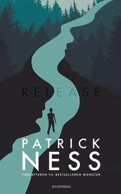 Release Patrick Ness 9788702232882