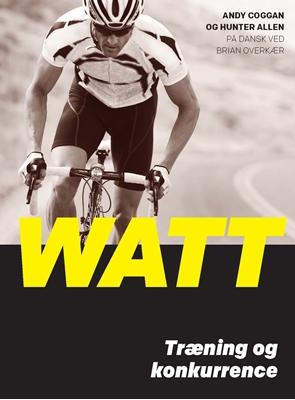 Watt Hunter Allen (dansk bearbejdelse ved: Brian Overkær), Andrew Coggan 9788777498848