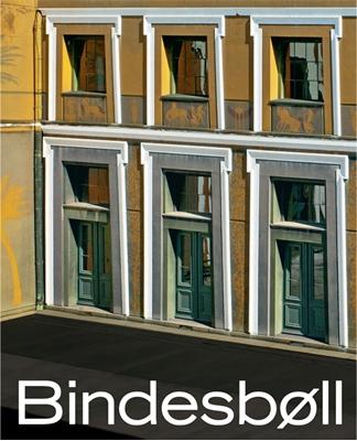 Gottlieb Bindesbøll (Dansksproget udgave) Peter Thule Kristensen 9788774074069