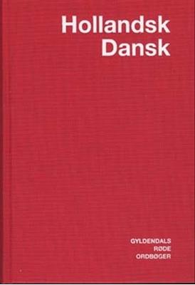 Hollandsk-Dansk Ordbog - Commissie Lexicografische Vertaalvoorzieningen 9788700759763