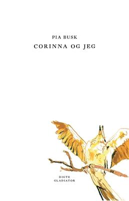Corinna og jeg Pia Busk 9788793128620