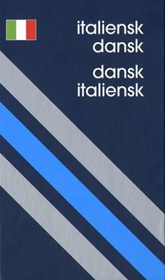Italiensk-Dansk/Dansk-Italiensk Ordbog Pernille Brøndum Rasmussen 9788702106398