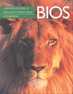 Biologisystemet BIOS Thomas Bach Piekut, Anders V. Thomsen, Leif Schack-Nielsen, Rikke Risom 9788700484061