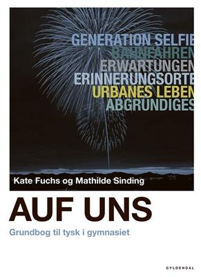 Auf uns Mathilde Sinding, Kate Fuchs 9788702185577