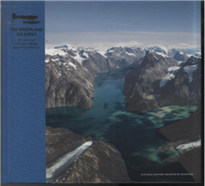 The Greenland Ice Sheet  9788787519465