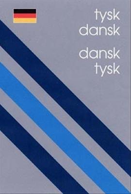 Tysk-Dansk/Dansk-Tysk Ordbog Constanze Dahl-Blumenberg, Michael Dahl-Blumenberg 9788702031348